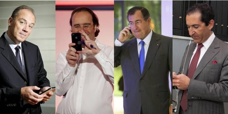 Free, Orange, SFR ou Bouygues : qui va gagner la guerre des télécoms ?