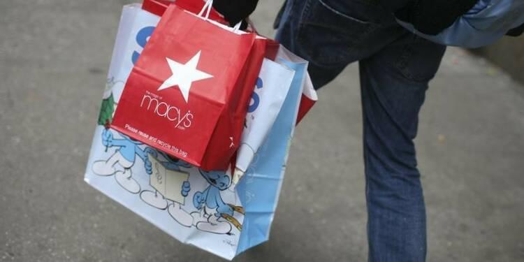 Macy's abaisse ses prévisions de ventes, le titre chute