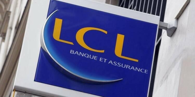 LCL envisagerait plus de 1.600 suppressions de postes