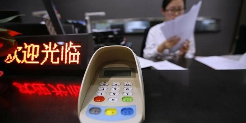 Pic de 3 mois pour l'indice HSBC des services en Chine