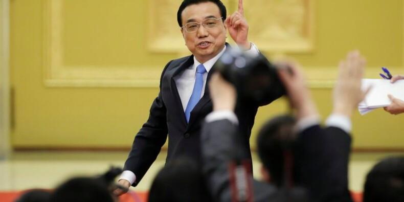 Pas facile de parvenir à 7% de croissance en 2015, dit Pékin