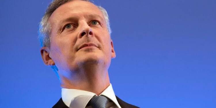 Bruno Le Maire sera intraitable sur la régularité du scrutin UMP