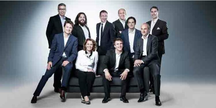 Les start-up françaises qui préparent notre avenir