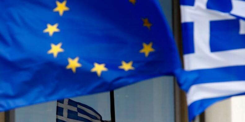 """Un """"Grexit"""" aurait """"de graves conséquences"""" pour la zone euro"""