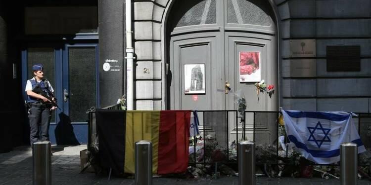 Vers la remise de Mehdi Nemmouche à la Belgique