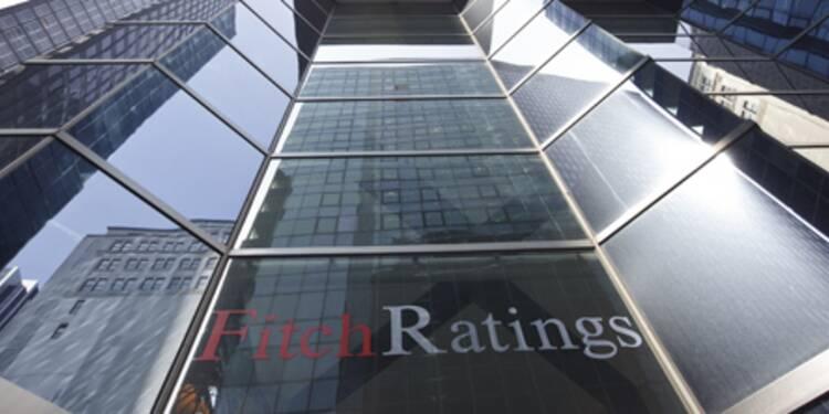 Fitch dégrade la maison mère de l'agence de notation S&P