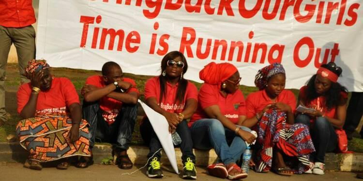 Accord sur la libération des lycéennes enlevées au Nigeria
