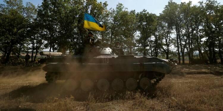 La Berd s'inquiète des conséquences du conflit ukrainien