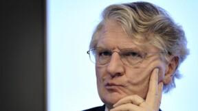 Retraites chapeau : plus de 500.000 euros par an pour Baudouin Prot, l'ex-patron de BNP Paribas