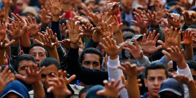 Colère dans des campus égyptiens après la décision sur Moubarak
