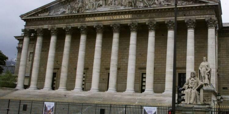34 frondeurs PS s'abstiennent sur le budget 2015 de la Sécu