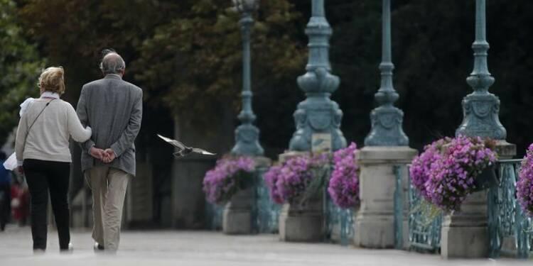 Touraine juge inutile une nouvelle réforme des retraites de base