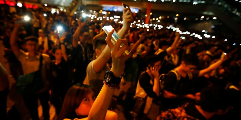 Le luxe menacé par l'aggravation des tensions à Hong Kong