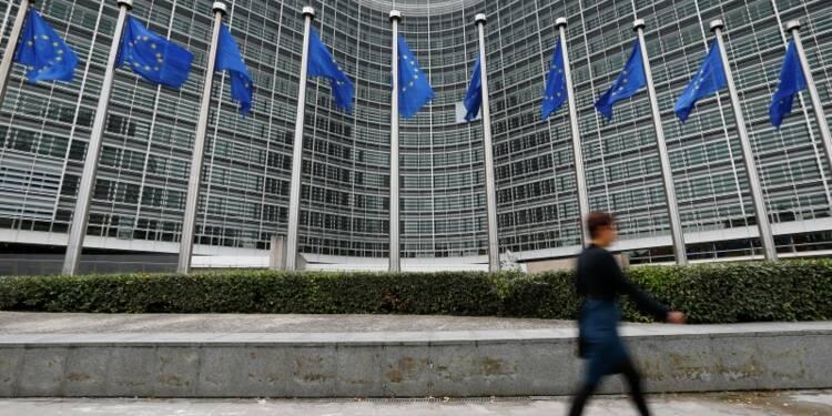 La Commission européenne évoque des marges de manoeuvre sur les déficits