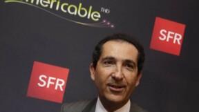 Les résultats 2014 de Numericable-SFR pénalisés par le mobile