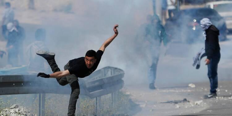 La paix passera par deux Etats, rappelle la France à Netanyahu