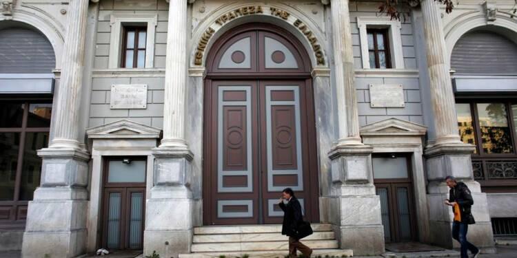 Athènes dit ne pas craindre un problème de liquidités