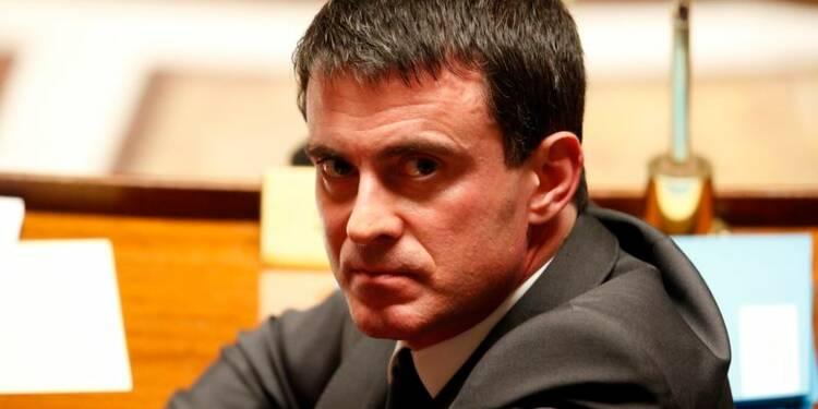 Manuel Valls se voit Premier ministre jusqu'en 2017