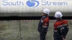 Moscou annonce l'abandon du projet de gazoduc South Stream