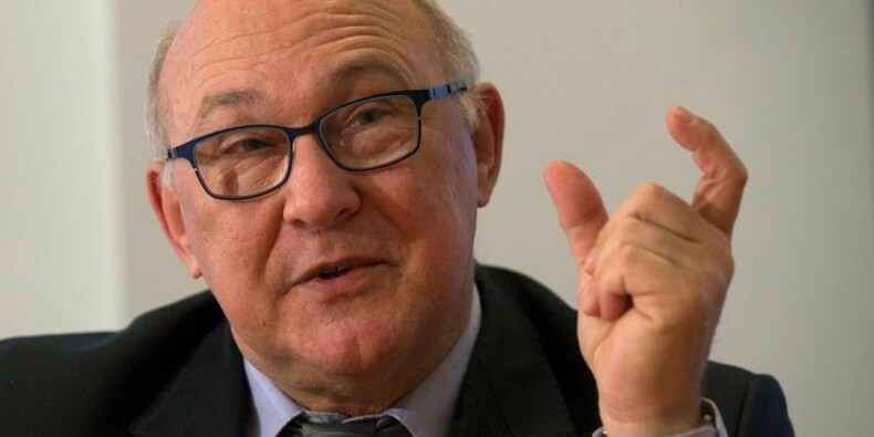 La Grèce a besoin de Paris et Berlin pour un accord, dit Sapin