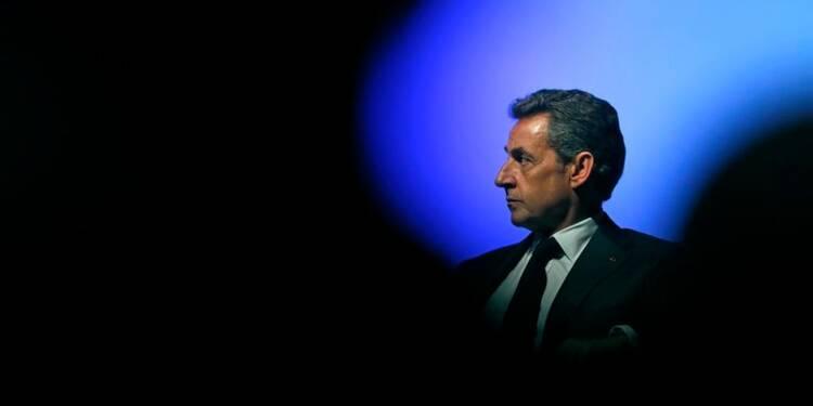 Nicolas Sarkozy attend des départementales un nouveau souffle