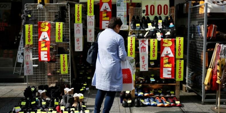 Hausse de 2,3% des ventes au détail en septembre sur un an au Japon
