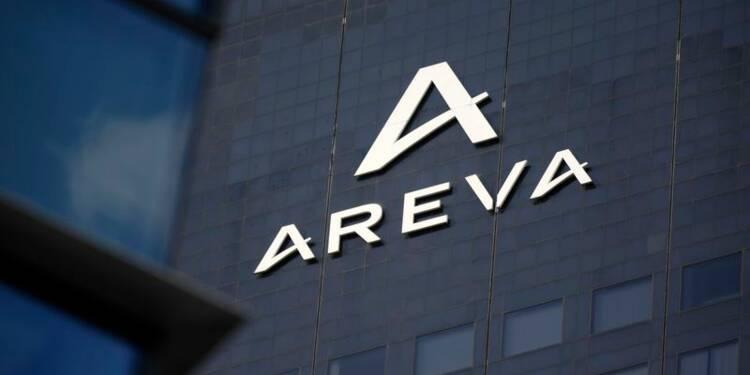 Areva étudierait l'entrée à son capital d'investisseurs chinois