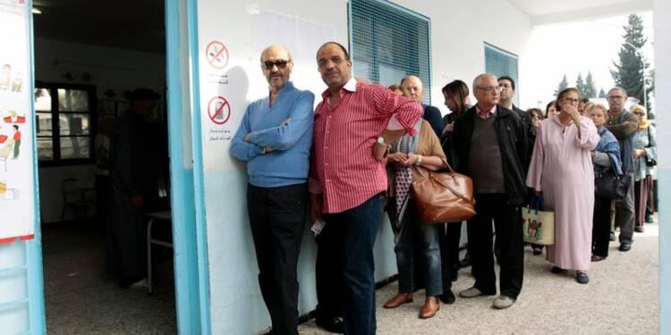 Les Tunisiens élisent leur président