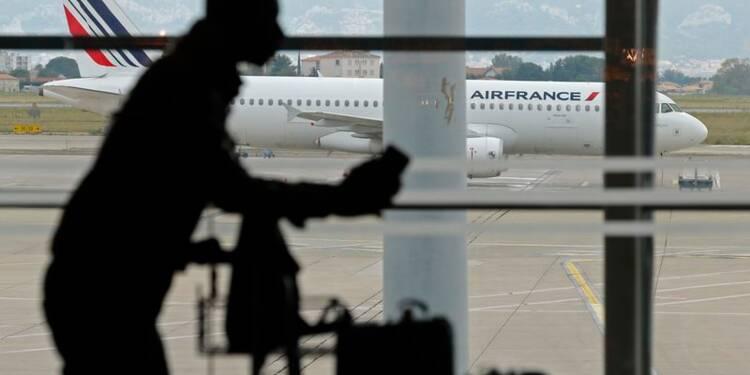 Air France renonce au projet Transavia Europe