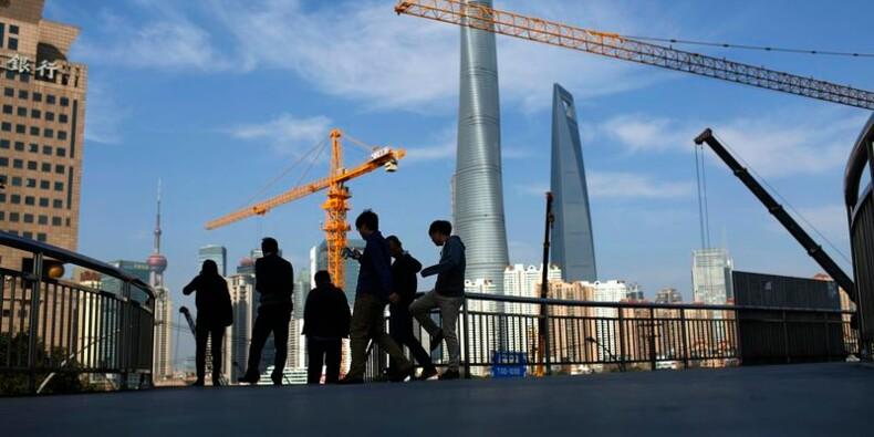 Baisse surprise des taux en Chine pour doper la croissance