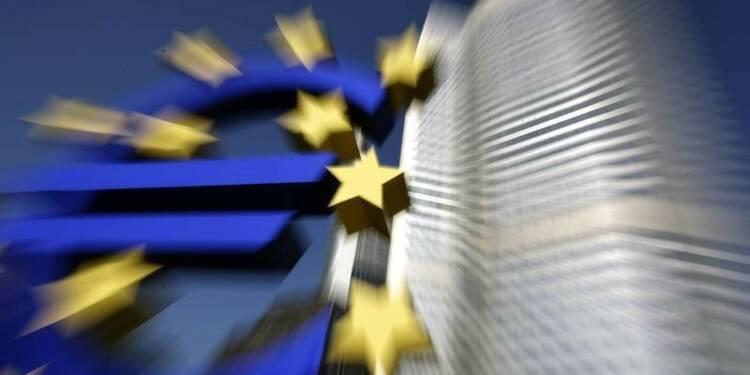 La BCE lance son plan de rachat d'actifs