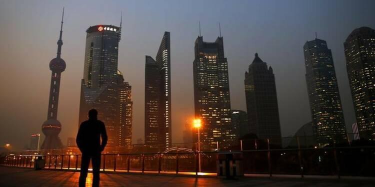 Fraude en Chine sur 10 milliards de dollars de transactions
