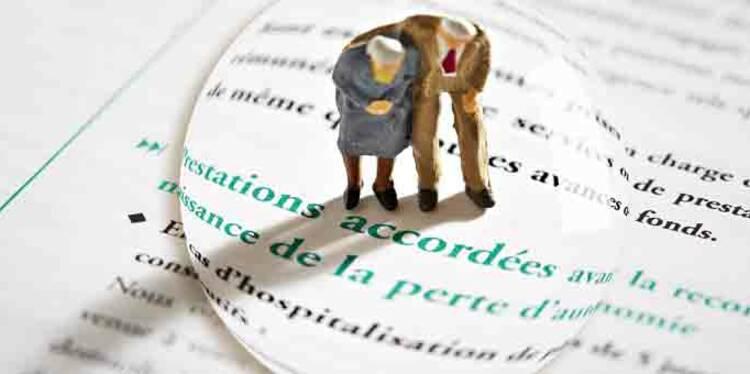 Assurances dépendance : beaucoup de contrats parsemés de pièges redoutables