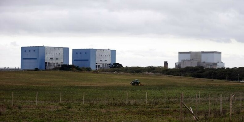 Bruxelles approuverait le projet nucléaire d'EDF d'Hinkley Point