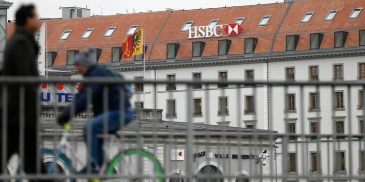 HSBC: Hervé Falciani veut un sauf-conduit pour revenir en Suisse