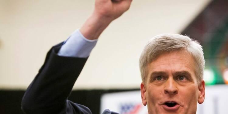 Le Parti républicain conforte sa majorité au Sénat américain