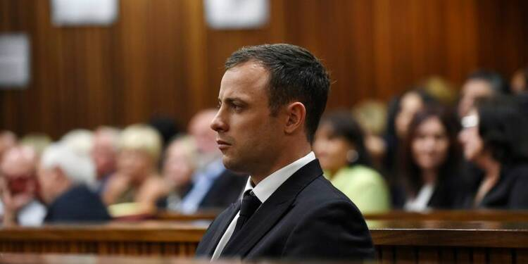 Oscar Pistorius acquitté de l'accusation de meurtre