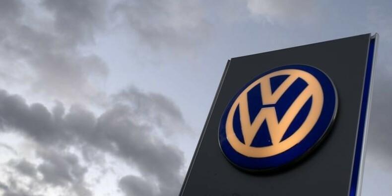 Les marchés émergents pèsent sur le 2e trimestre de Volkswagen