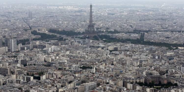 Un plan d'investissement de 10 milliards d'euros pour Paris