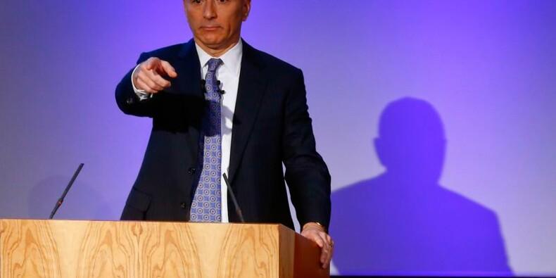 Novartis attend une accélération de sa croissance en 2015