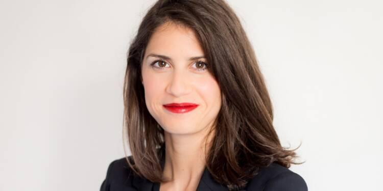 Bénédicte de Raphélis Soissan : Elle aide les entreprises à repenser les plans de carrière
