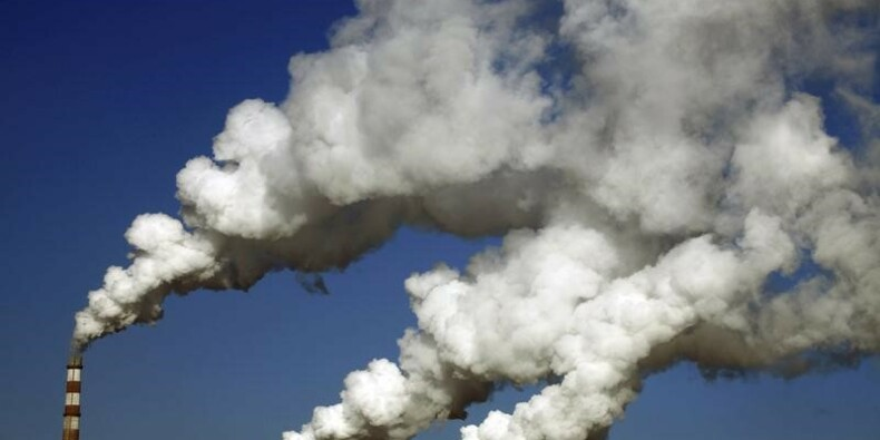 """Hollande veut un accord """"historique"""" sur le climat en 2015"""