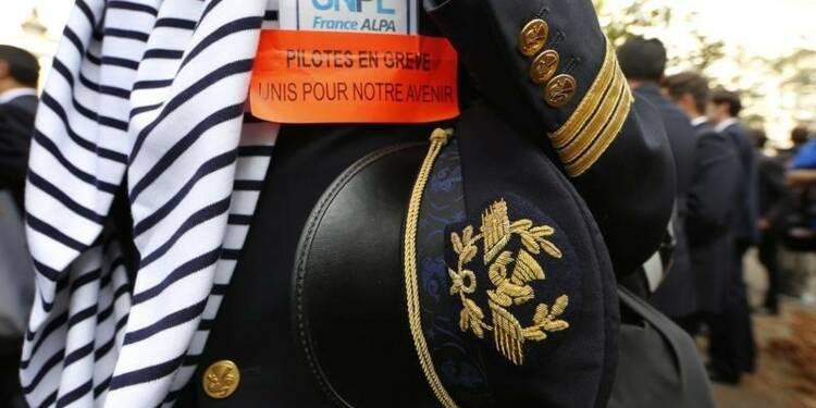 Nouvelle plainte du SNPL contre Air France en janvier