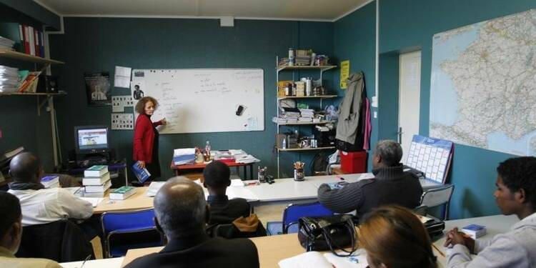 L'Assemblée nationale examine la réforme du droit s'asile