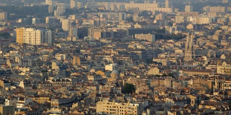 Cinq personnes écrouées pour un règlement de comptes à Marseille