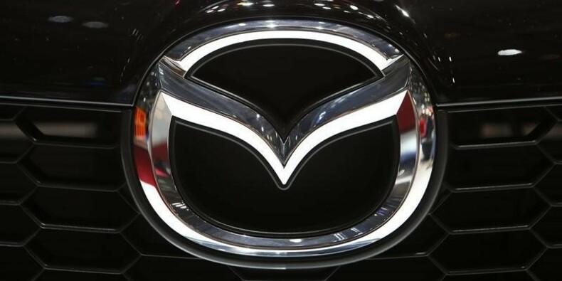Mazda rappelle 52.000 véhicules au Japon dotés d'airbags Takata