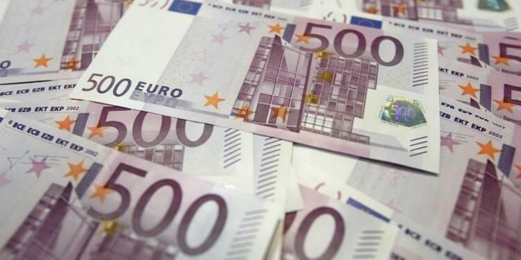 Paris et Vienne pour une taxe sur les transactions financières
