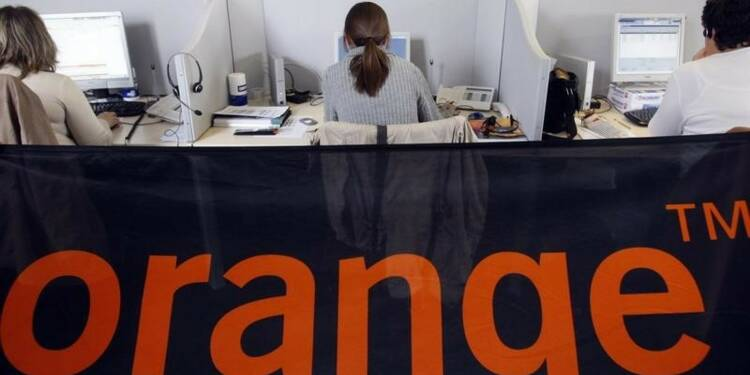 Orange lance une OPA à 3,4 milliards de dollars sur Jazztel