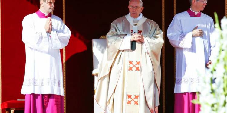 Le synode sur la famille au Vatican revoit son rapport