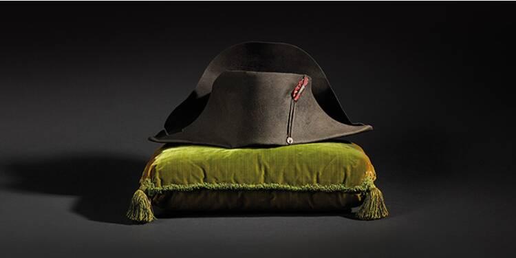 Le chapeau le plus célèbre du monde aux enchères